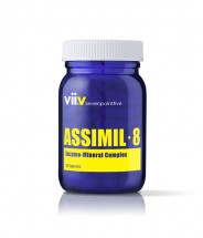 Assimil.8 – Enzyme Mineral Complex Capsules (90)
