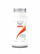 Biomax PQQ with CoQ10 Capsules (30)