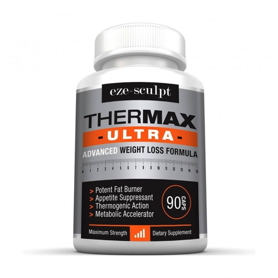 Thermax Ultra Capsules (90)