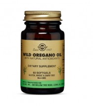 Wild Oregano Oil - 60 Softgels