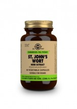 St John's Wort Herb Extract 175mg Vegicaps (60)