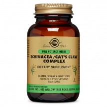 Echinacea/ Cat's Claw Complex Vegicaps (30)