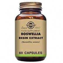 Boswellia Resin Extract vegicaps (60)