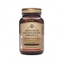 Advanced Antioxidant Formula vegicaps (60)