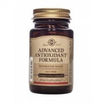 Advanced Antioxidant Formula vegicaps (30)