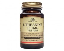 L-Theanine 150mg  - 30 vegetable Capsules