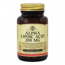 Alpha Lipoic Acid 200mg (50)