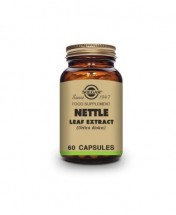 Nettle Leaf Extract Vegicaps (60)