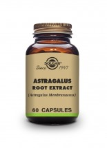 Astragalus Root Extract vegicaps (60)