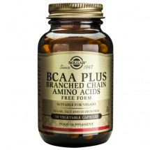 BCAA plus Vegicaps (50)