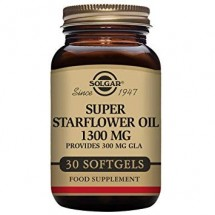 Super Starflower Oil 1300mg Softgels (30)