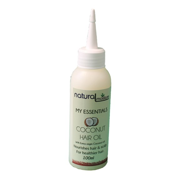 Coconut Hair Oil 100ml
