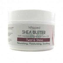 Shea Butter Twist & Shine 250 ml