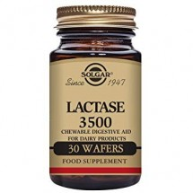 Lactase 3500 Wafers (30)
