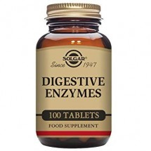 Digestive Enzyme- 100 Tablets