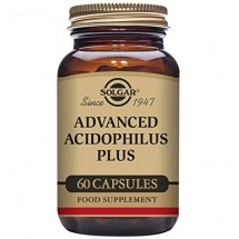 Advanced Acidophilus Plus Vegicaps (60)