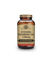 Evening Primrose Oil 1300mg Softgels (30)