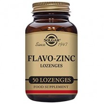 Flavo-Zinc Lozenges-Pack of 50