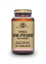VM Prime for Women Tabs (90)
