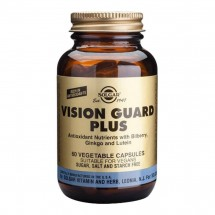 Vision Guard Plus Vegetable Capsules-Pack of 60