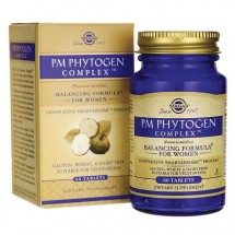 PM PhytoGen Complex Tablets - Pack of 60