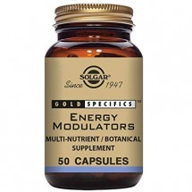 Energy Modulators Vegicaps (50)
