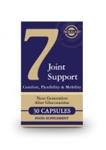 Solgar  7 Capsules-Pack of 30