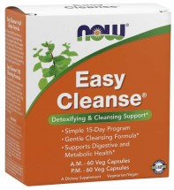 Easy Cleanse 120 Vegicaps