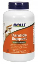 Candida Support 180 Vegicaps