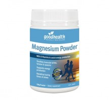 Magnesium Powder - 150g