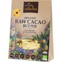 Cacao Butter Raw - 200g