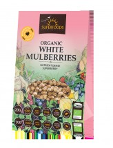 White Mulberries 200g