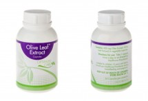 Olive Leaf Extract Capsules (60)