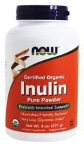 Inulin Prebiotic Pure Powder - 227g
