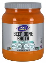 Sports Beef Bone Broth Powder - 544g