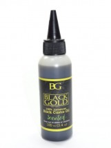 Jamaican Castor Oil - Black Gold Scented (100ml)