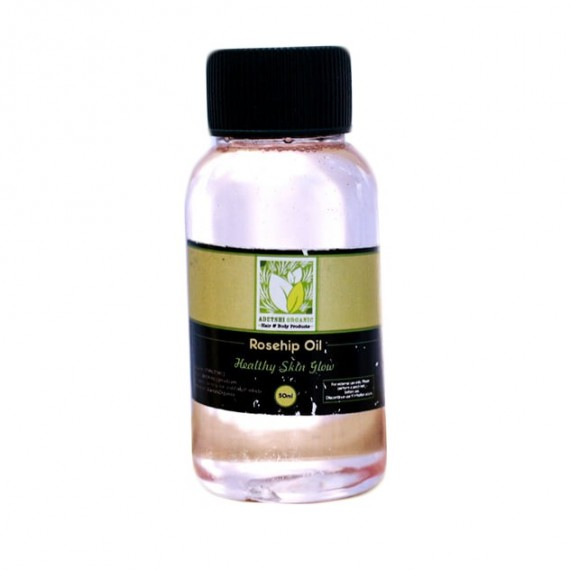 Rosehip Oil (50ml)