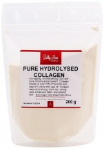 Pure Collagen Hydrolysed 200g Type 1 (beef/bovine)