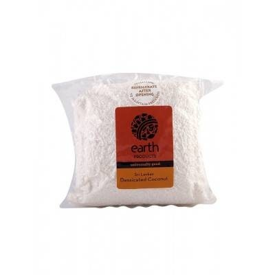 Earth Products Coconut Desiccated 200g