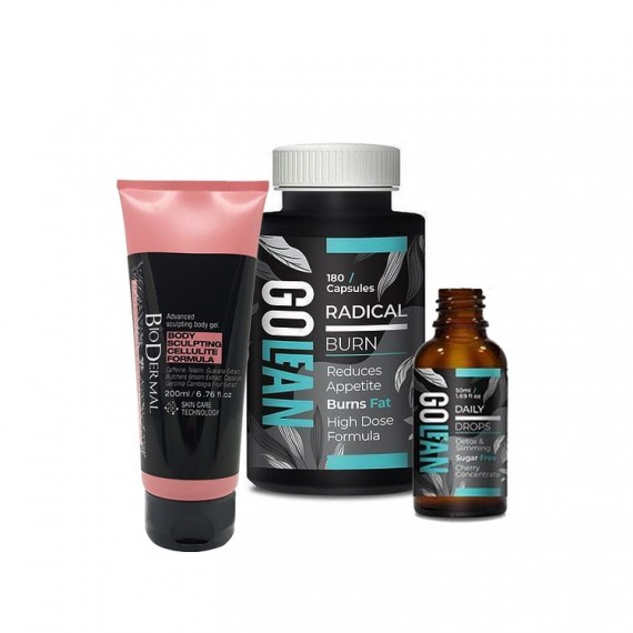 BioDermal Weight Loss Combo