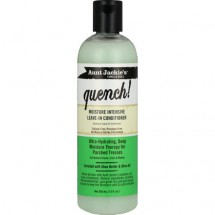 Auntie Jackie's Quench Moisture Instensive Leave-In Conditioner 335ml