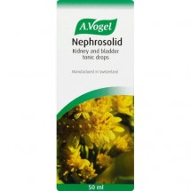Nephrosolid Kidney and Bladder Tonic Drops 50ml