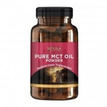 MCT Oil Powder Capsules 180's