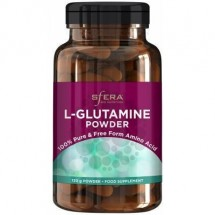 L Glutamine Powder 130g