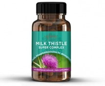 Super Milk Thistle Complex 60's