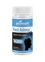 Fast and Sleep 30's