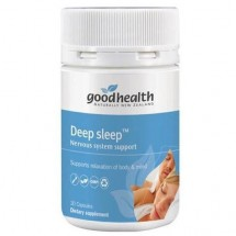 Deep Sleep 30's