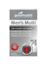 Men's Care Multivitamin