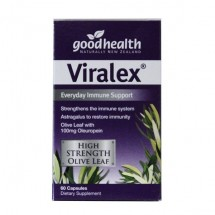 Viralex Everyday Immune Support 60's