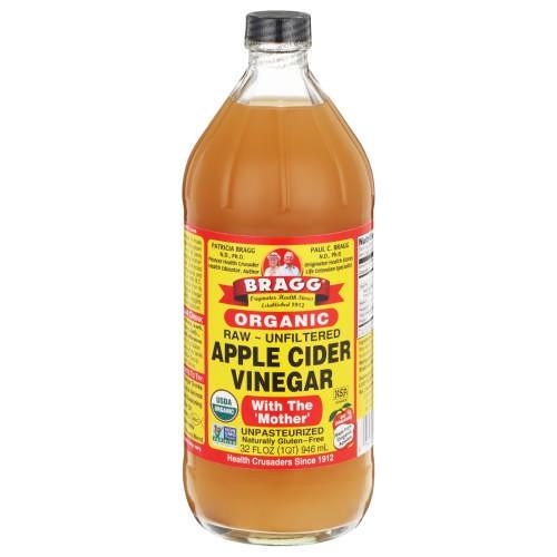 Bragg Organic Apple Cider Vinegar | ePlazaBD
